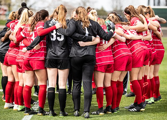 Offense goes cold as Indiana women's soccer suffers shutout loss at Penn State