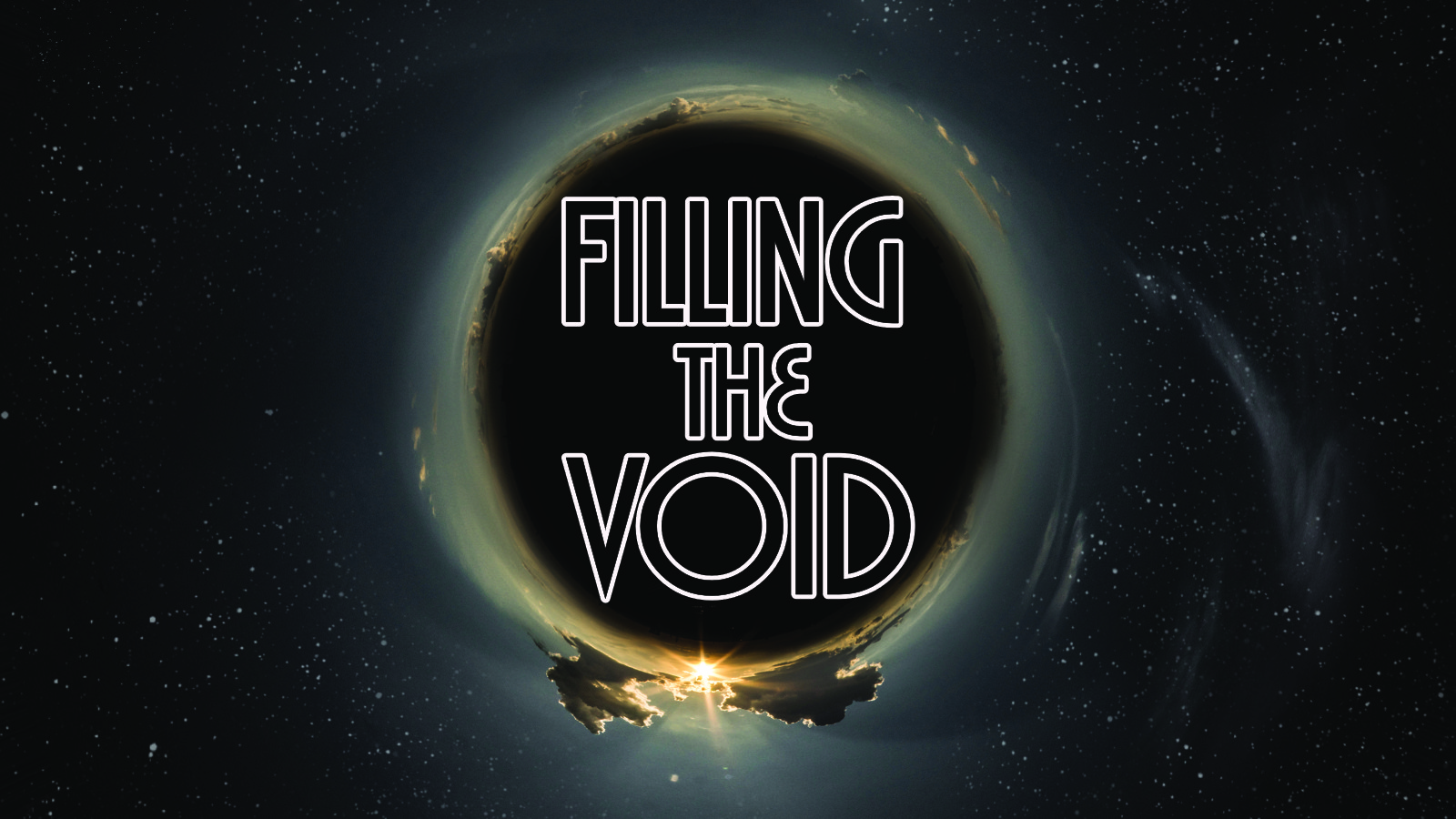 Filling the Void: Justice