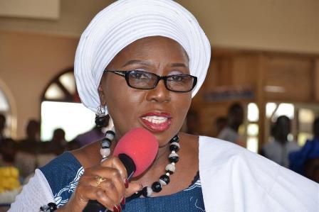 Mrs Akeredolu, Arogbofa, others to bag ACE awards