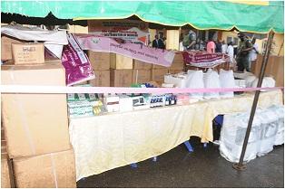 18 LGs get multi-million naira health equipment