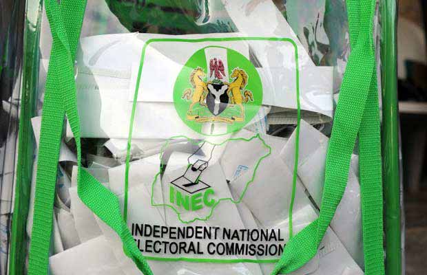 AS THE GENERAL ELECTIONS DRAW NEARER