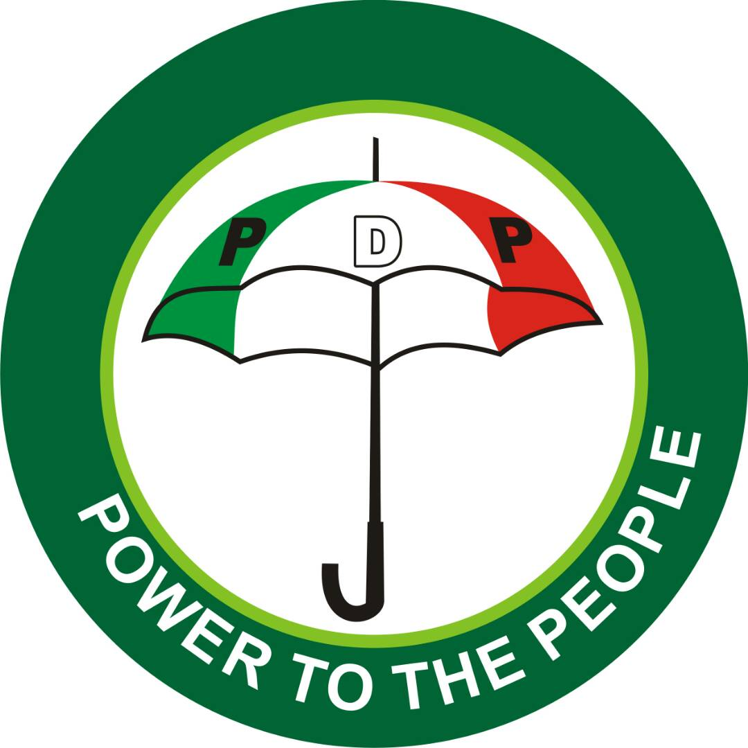 PDP holds stakeholders' meeting, as more candidates pick nomination forms