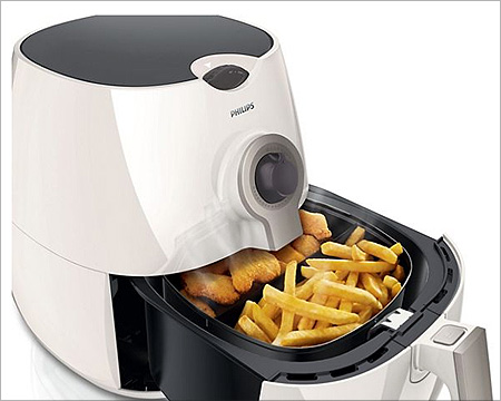 Air fryers