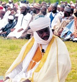 Akeredolu, Oleyelogun urge muslims on love, sacrifice