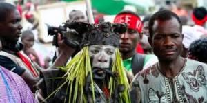 Okitipupa celebrates Ogun festival