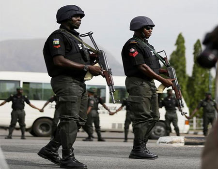 Police apprehend Ekiti traditional ruler's suspected killer