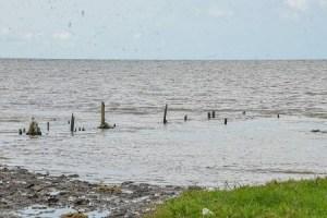 Ayetoro sea incursion, a monumental catastrophe –FG