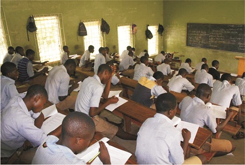 Making educational institutions drive Ondo state economy