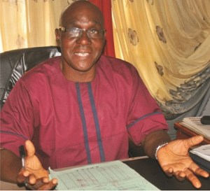 We've arrested communities' head collaborating with drug barons – Ondo NDLEA boss