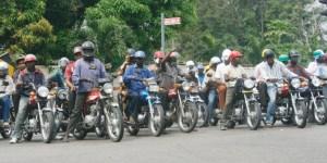 No plan to ban Okada in Ekiti—Egbeyemi