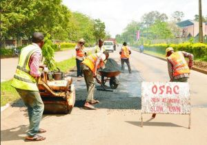 Owo/Ikare road : Motorists laud govt, urges prompt completion