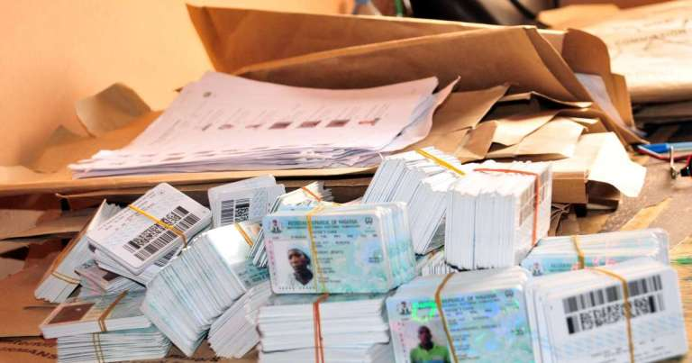 Why apathy marred display of voters' list