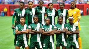 AWCON 2018: Super Falcons beat Cameroon in semi-final