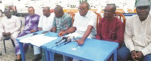 Impeachment saga: Our signatures forged –Lawmakers