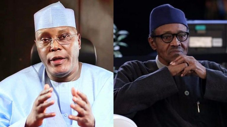 2019: Opinion poll reveals 8 leading presidential candidates -Buhari, Atiku, Duke, Ize-Iyamu, others make list