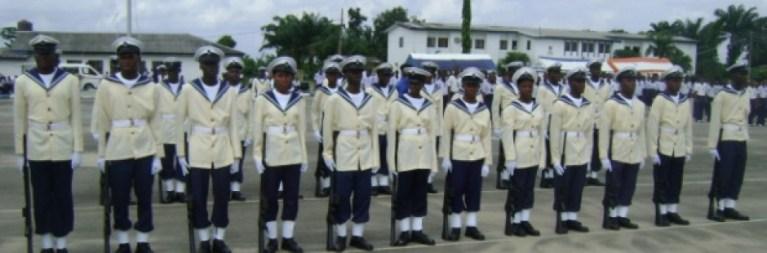 Imeri Navy school to improve standard