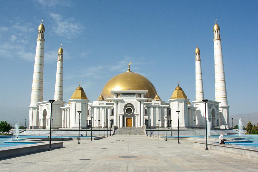 Eid-el Maulud: Akeredolu, Oleyelogun, Obas, Islamic clerics greet muslims