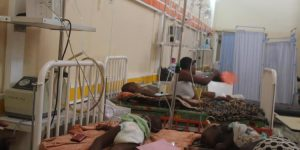 Birth attendants trained on neonatal resuscitation