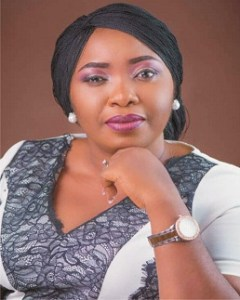 I wept when my films were rejected -Ruth Oyenekan