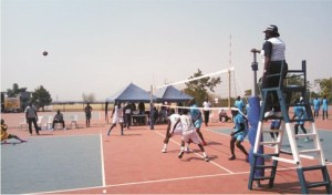 NSF: Expect more medals, Sports Council GM assures, as Ondo, Plateau advance to Volleyball final