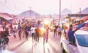 Fayemi dedicates victory to Ekiti people