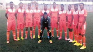 NWPL Super IV: Be optimistic ODSFA boss urges Sunshine Queens