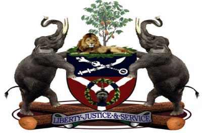 2019: Traditional rulers sue for peace