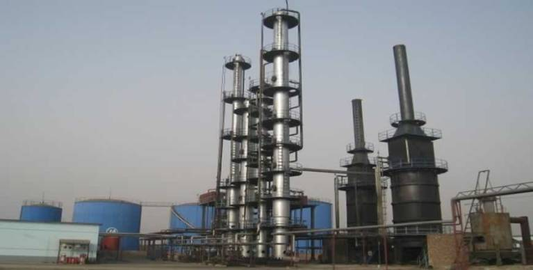 Ondo's strides in bitumen production