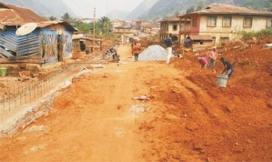 Oke-Jebu road to be completed within a month – Olowolabi