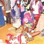 Can female circumcision be stamped out?