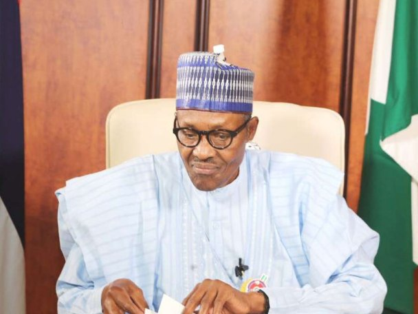 Buhari's second term is for the masses