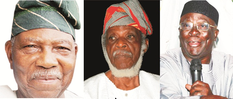 Need for Afenifere to re-strategise