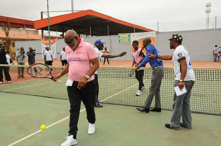 Ondo Badminton Association promises better welfare package