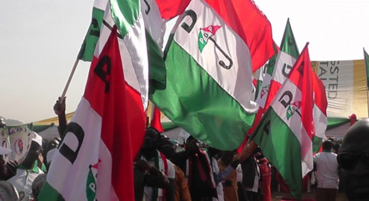 Osun PDP decries low turn-out