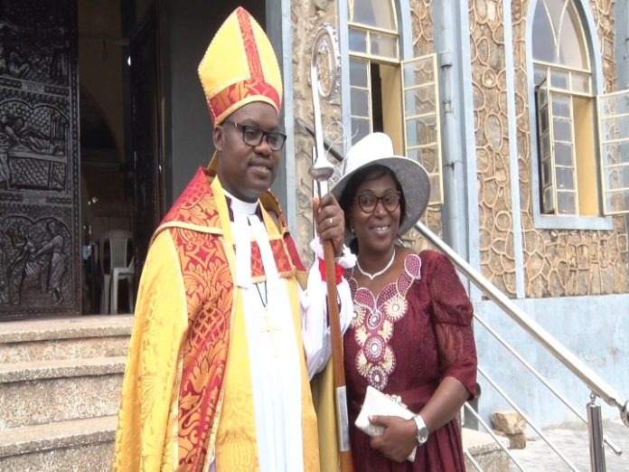 Death, mysterious end of man-Bishop Fagbemi