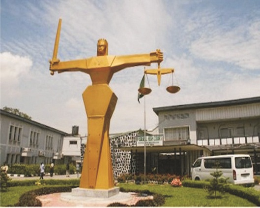 Woman remanded for pretense