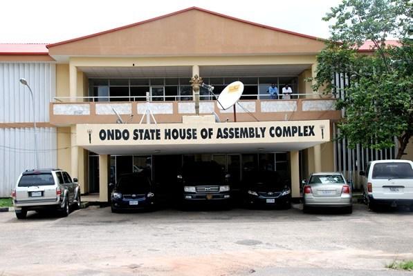 ODHA Speakership: Let status quo remain – ADUF