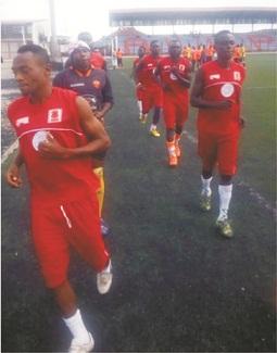 Snippers thrash Akure United 2-1