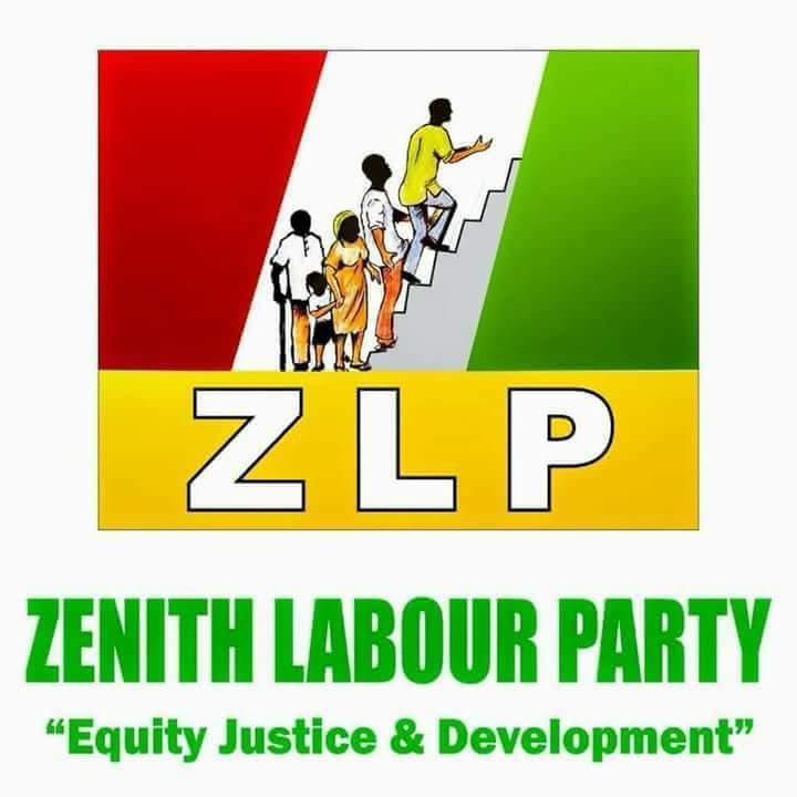 l will not defect -ZLP legislator
