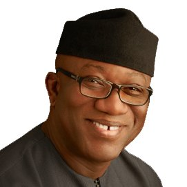 Supreme Court ruling: Fayemi woos opposition parties