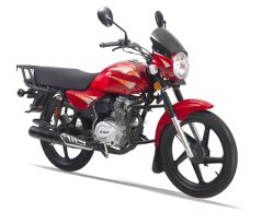 Police arrest serial motorcyclesnatchers in Owo