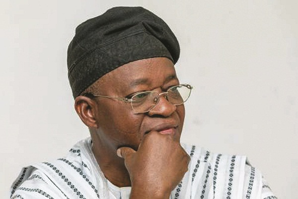 Oyetola committed to technical education