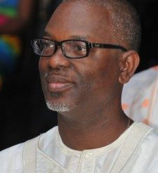 Osuntokun harps on nation building through culture