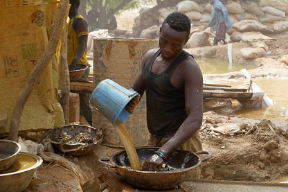 Register your members to forestall crisis, miners urged