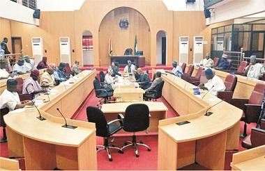 LG chair quizzed over N270m misappropriation