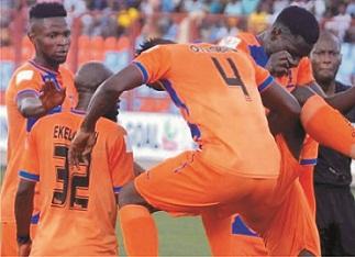 Sunshine Stars defeat MFM, survive relegation