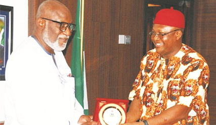 Academy lauds Akeredolu over good governance