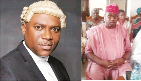 Olowo's stool: Two candidates emerge
