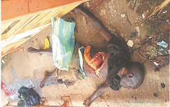 Suspected ritualists kill man in Akure