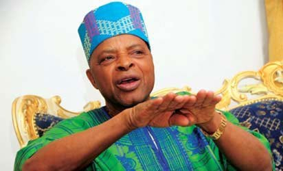 June 12 declaration is for democracy growth – Akinrinade